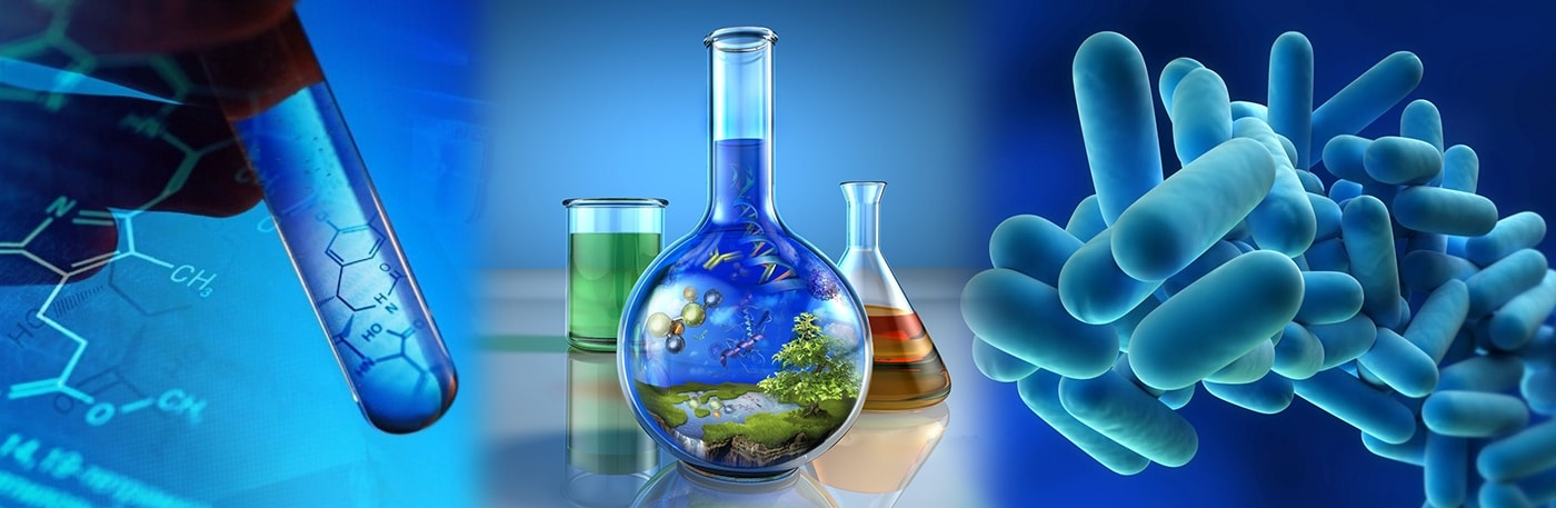Chemicals Exporter