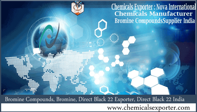 Bromine Compounds, Bromine