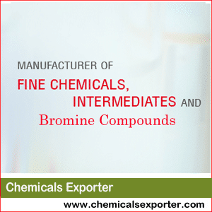 Chemical Exporter in Iraq