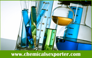 Chemical Exporter in Thailand