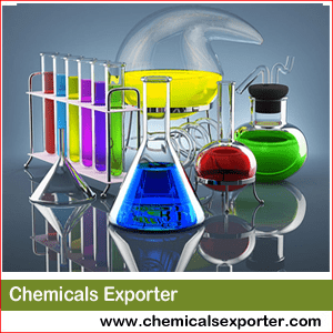 Chemical exporter in Hong Kong